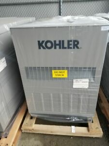 Kohler 24rcl Generator Natural Gas Or Propane 20kw