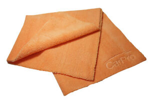 Carpro 2 Face No Lint Microfiber Towel Perfect For Coating Leveling 10 Pack