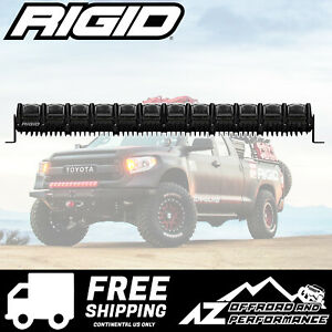 Rigid Industries Adapt Series 30 Led Light Bar 8 Selectable Beam Patterns 161w