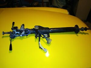Mg Mgb 74 76 Steering Column Assembly