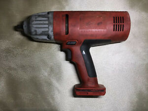 Milwaukee 1 2 Impact Wrench 9079 20