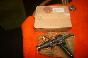 Nos Vintage Hercules Engine Pn 144128 cs 45281 Oil Pump