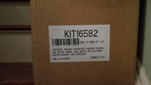 Trane Kit16582 Inducer Conversion Kit New In Box