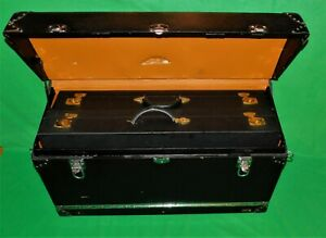 Vintage Pickard Luggage Car Trunk Chest 1920 s Packard Pierce Arrow Cadillac