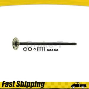 Rear Right 1x Dorman Oe Solutions Axle Shaft Fits Ford 2000 2003