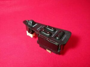 93 94 95 96 97 Ford Probe Gt Driver Master Door Power Window Switch Assembly Oem
