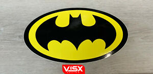Batman Decal Vinyl Sticker Car Window Wall Logo Bumper Joker Comic Dc Logo