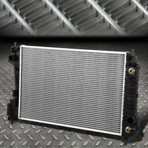 For 12 19 Chevy Sonic 1 4 Ecotec At Aluminum Core Replacement Radiator Dpi 13248