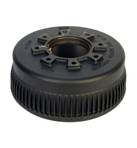 Dexter 009 027 01 Non Abs Brake Drum Only For 10 000 Lb Axles 8 On 6 1 2