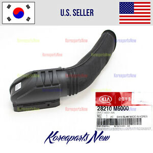 2 0l Engine Air Intake Inlet Duct 28210m6000 genuine For Kia Forte 2019 2020