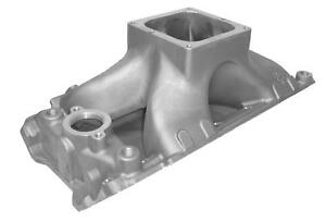 Pro Filer Performance Products Sniper Big Block Chevy Intake Manifold 206 10
