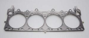 Cometic Cylinder Head Gasket C5447 040 Mls Stainless 040 4 560 For 426 Hemi