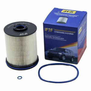 Replace Ac Delco Tp1015 6 6l For Duramax Diesels Fuel Filter Kit 2017 2018