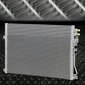 For 05 10 Jeep Grand Cherokee Commander Aluminum Replacement Ac Condenser 3247