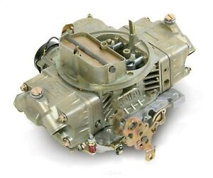 Holley Model 4150 Carburetor 4 bbl 650 Cfm Vacuum Secondaries 0 80783c