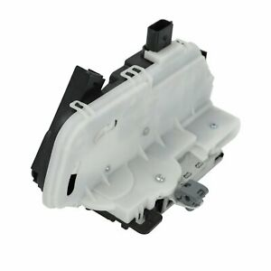Rear Left Door Lock Actuator Latch Driver s Side For Ford F 150 Oe 9l3z5426413a