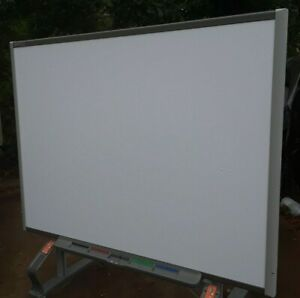 Smart Board Sb680 77 Interactive Whiteboard stand airliner Ws100 Free Delivery