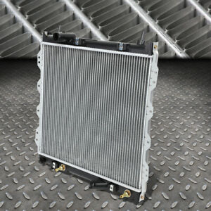 For 03 09 Chrysler Pt Cruiser Turbo At Aluminum Core Cooling Radiator Dpi 2677