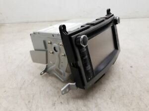 Radio And Receiver 6 1 Display Face Id 57042 Fits 13 14 Venza 86140 0t010