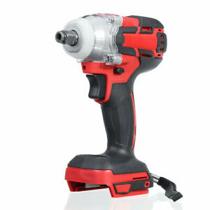 18v 520nm Cordless Impact Drill Brushless Li ion Electric Drill Tool For Makita