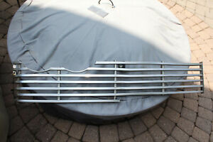 1958 Plymouth Grille Passenger Right Side