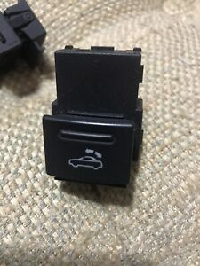 2004 2006 Audi A4 Convertible Top Switch 8h0959727b