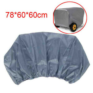 For Champion Generator Portable Dustproof Water Weather Resistant Storage Cover