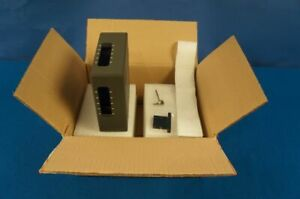 Renishaw Ml10 xl80 Laser Interferometer Squareness Optics For Machine Tools Nib