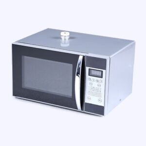 16l Microwave Reactor Lab Chemical Experiment Microwave Radiation Heat 0 56cu Ft