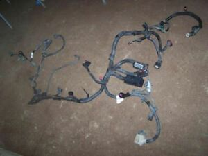 09 Cobalt 2 2 Engine Wire Harness Our Vin 97282722 624388