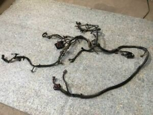 08 Isuzu Nqr 5 2l 4hk1 Diesel Used Engine Wiring Harness Cable