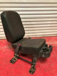 03 07 Sierra Silverado Used Front Single Cab Center Console Jump Seat Non Fold