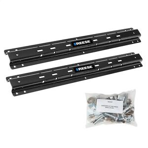 Reese 30153 Reese Outboard Fifth Wheel Mounting Rails Only