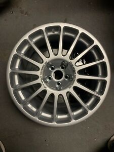 Beetle Rsi Wheels Brand New In Factory Boxes 1c9601025z3118x9 5x100