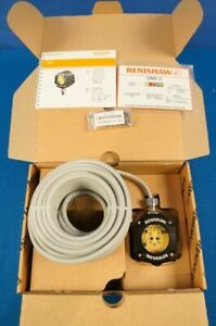 Renishaw Omi 2 15m Machine Tool Combined Optical Interface New In Box Warranty