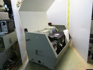 Microtrac X100 Particle Size Analyzer 8 t