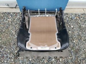 10 11 12 13 14 15 Chevy Camaro 8 Way Power Seat Track Passenger Rh