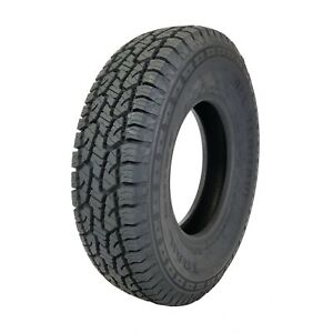 2 two New Trail Guide Lt235 85r16 All Terrain Tire 2358516 R16 Tgt17