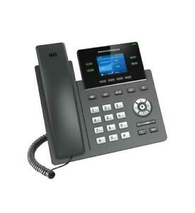 Grandstream Grp2612p Ip Phone Sip Voip free same Day Shipping