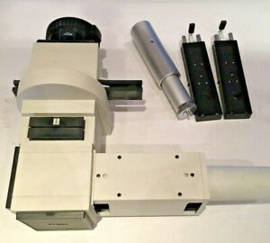 Nikon Te 2000 Fluorescence Illuminator For Inverted Microscope