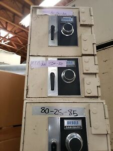 Diebold Double Door Safe used Small Tl 15 His And Hers Safe