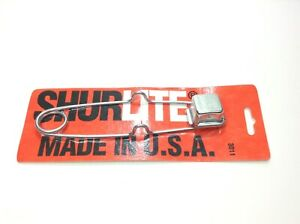 made In The Usa Friction Gas Lighter Flint Spark Torch Braze Weld Camp