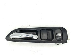 1997 1998 1999 Acura Cl Left Driver Lh Side Door Interior Handle Inside Oem