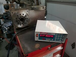 Haas Rotary Table 4th Axis Servo Drive Controller Hrt210 A6 Srt