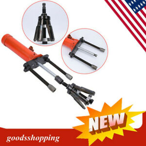 New 15t Universal Hydraulic Cylinder Liner Puller Both Dry Type And Wet Type