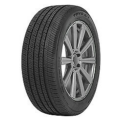 Toyo Open Country Q t P265 70r17 113h 318000 4 Tires