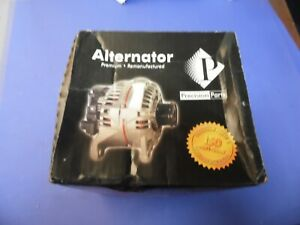 Alternator Precision Parts Toa330 1992 Toyota Sr5 Truck 4 Cyl
