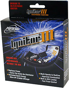 Pertronix Iii Ignitor 71181 Gm V 8 Delco chevy pontiac buick olds caddy
