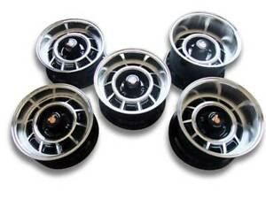 1986 1987 Gn Grand National Reproduction 15 Aluminum Wheels Package Deal Choice