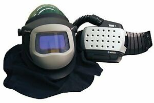 3m Adflo Powered Air Purifying Respirator High Efficiency System Welding Safet